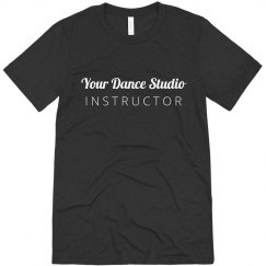 Dance Studio Instructor