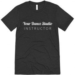 Dance Studio Instructor