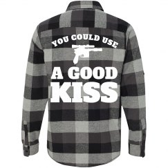 Could Use a Good Kiss