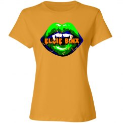 EBX VAMPIRE orange ladies tee