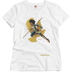 Legacy A.D. Faith Shirt
