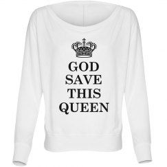 God Save This Queen