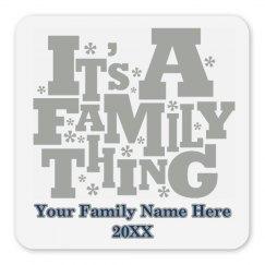 Family Magnet