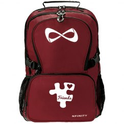 Best Friends Nfinity Backpacks