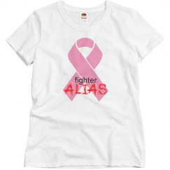 F/A Breast Cancer Awareness Tee