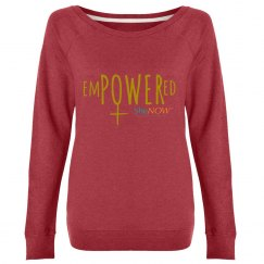 SheNow #Empowered - Sweatshirt
