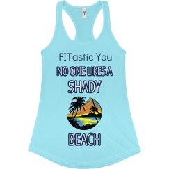 Shady Beach