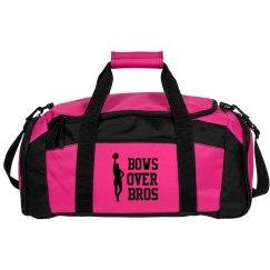 Bows Over Bros Cheer Gear