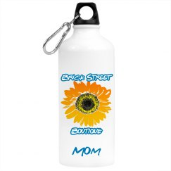 BSB Water Bottle Personalized