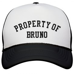 Property of (hat)