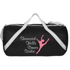 Dance Studio Bag