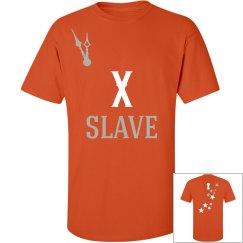 X SLAVE (P.28)