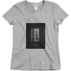 She left (t-shirt)