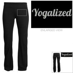Yogalized