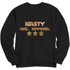 3 Star Gold Nasty