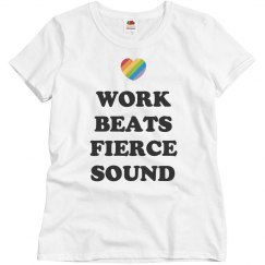 Funny Work Beats Fierce Sound
