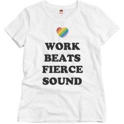 Funny Work Beats Fierce Sound