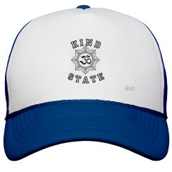 Kind State hat