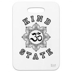 Bag tag kind state