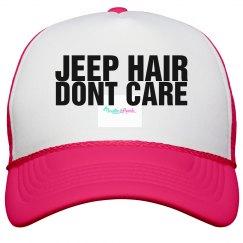Jeep Hair - B&P