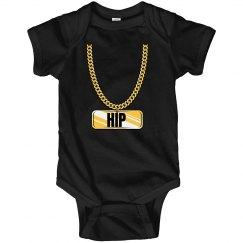 Hip Hop Twins Hip Baby
