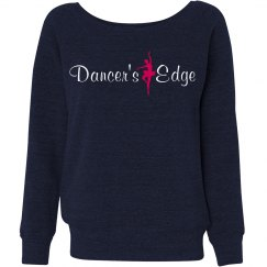Dancer's Edge Adult Sweatshirt