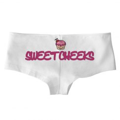 Sweet Cheeks Boyshorts