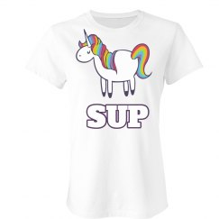 Sup Unicorn