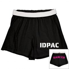 Dancer shorts PINK