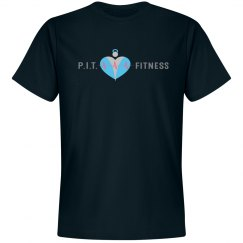 PIT Fitness Men's Tee