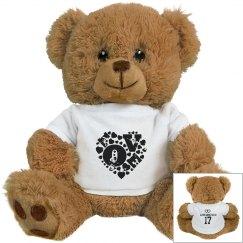 Love Gone Wild - Tiger