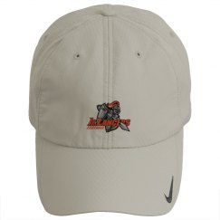 Jr. Lancer Football Knight hat