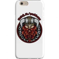 Viking logo iPhone 6