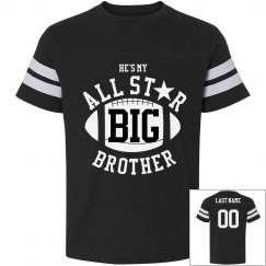 All Star Brother