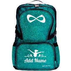 Dance Competition Bag Custom Name