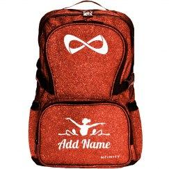Dance Competition Bag Custom Name