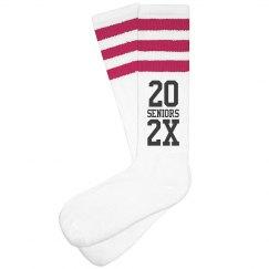 2021 Seniors Kick It