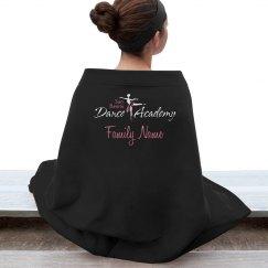 SBDA Family blanket