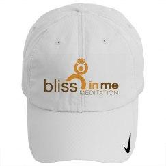 Bliss In Me Nike Sports Cap