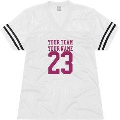 Girls Sports shirt