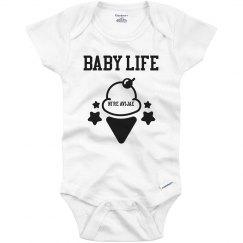 Baby Life Onesie