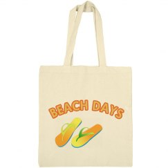 Beach Days Tote