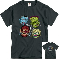 Terror Squad (T-shirt)