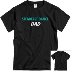 "SDC ""Dad"" Basic Tee"