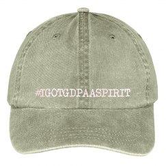 Unisex Baseball Hat