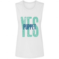 Yes Puppet 2