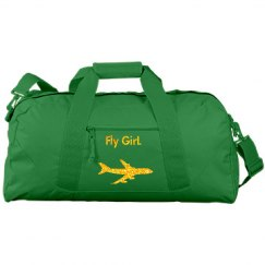 Fly Girl Carry-on Bag
