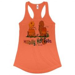 Hillbilly Hot Tubs