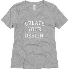 Create a Custom Boyfriend Tee