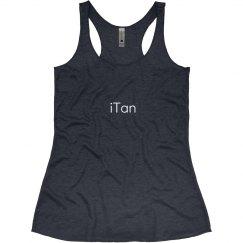 iTank Tank